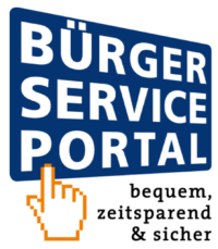 Logo Bürgerservice Portal