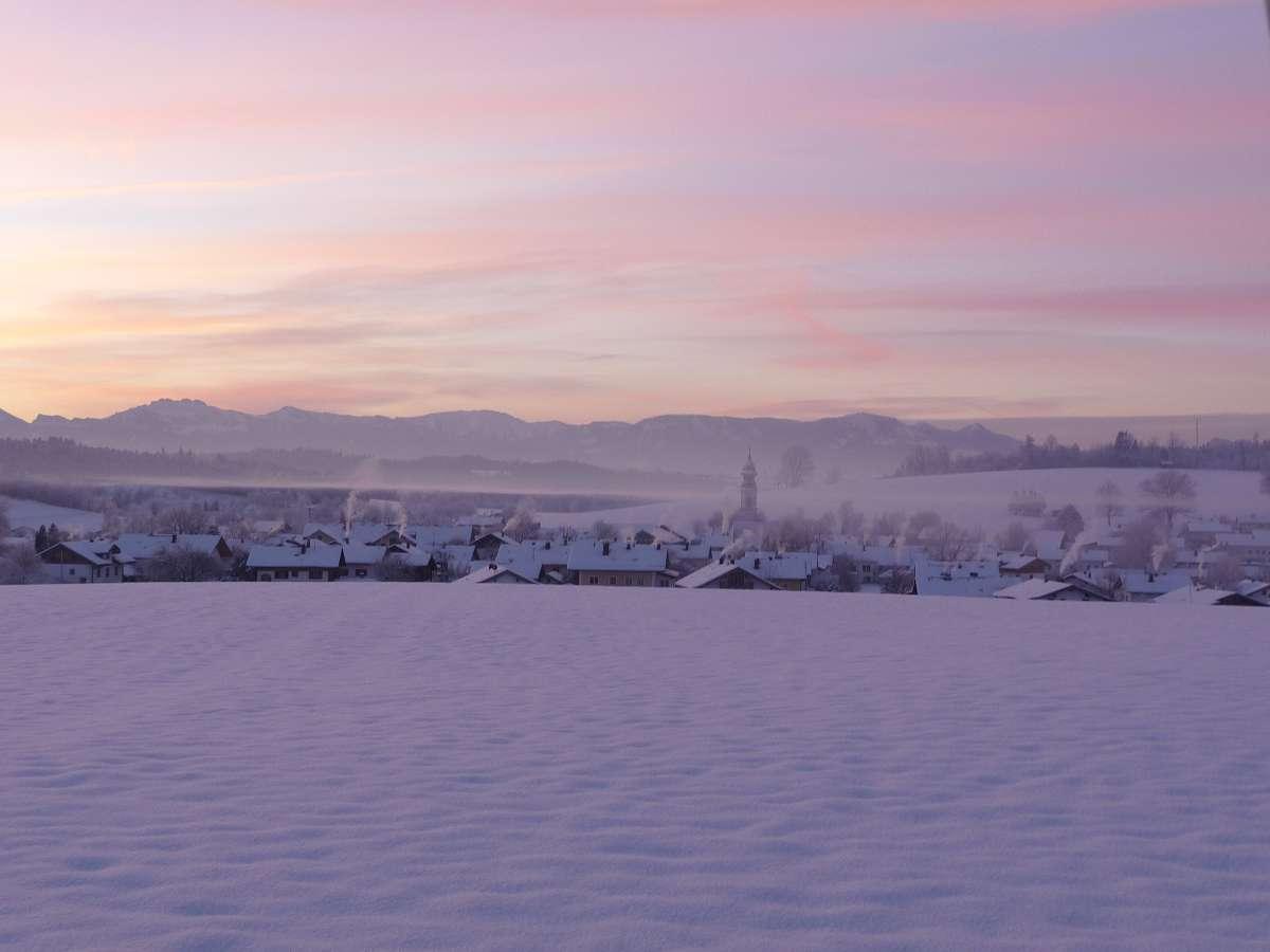 Söchtenau im Winter (8)