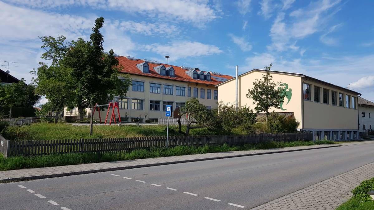 Grundschule-Söchtenau
